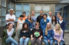 UISS Course Swedish Film