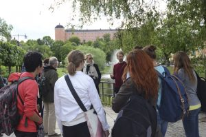 UISS course History of Sweden
