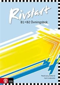 Rivstart B Övningsbok