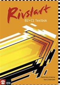 Rivstart C Textbok